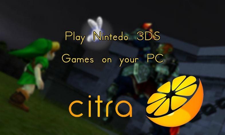 nintendo 3ds emulator ios