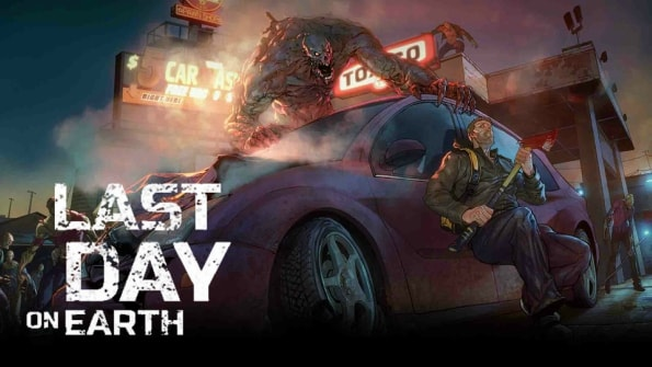 Last Day on Earth Survival APK Download