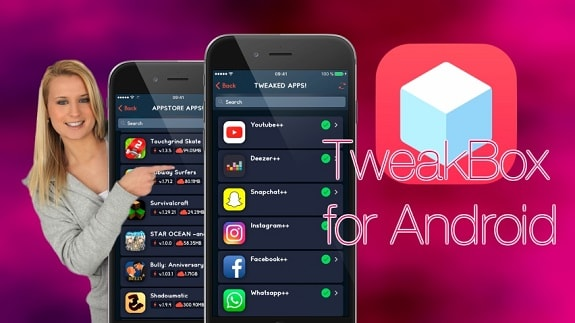 TweakBox APK Download