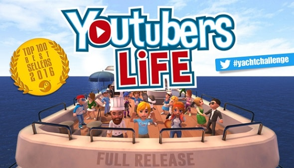 YouTubers Life APK Download