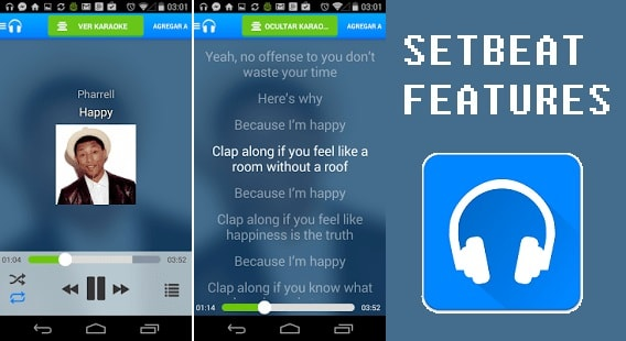 Setbeat APK Download