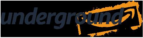 Amazon Underground logo