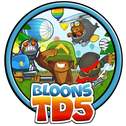 Bloons TD 5 APK Download with Official Latest Android