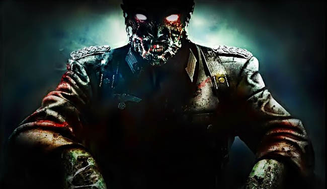 call of zombies apk