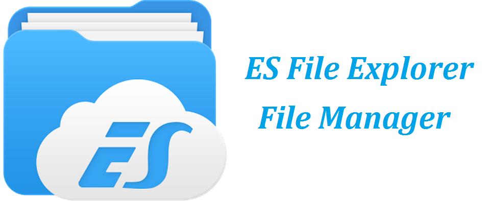 ES File Explorer download