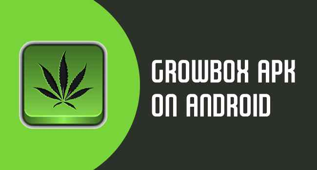 GrowBox apk on android