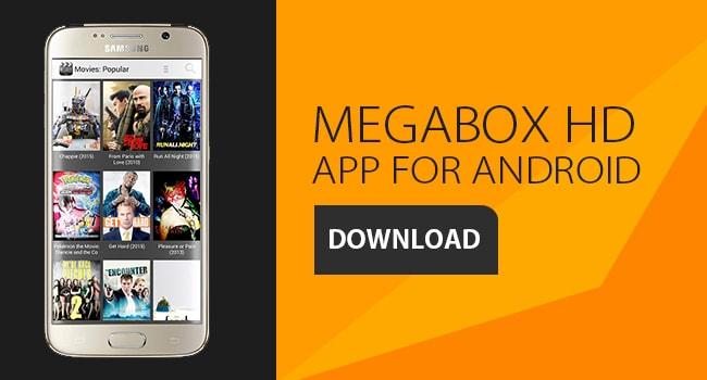 MegaBox apk download