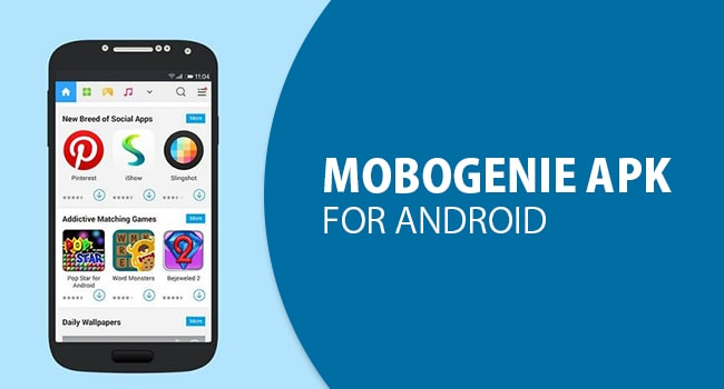 Mobogenie APK for Android