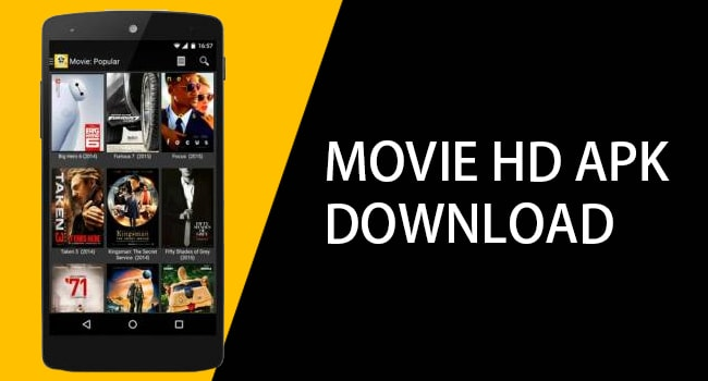 Movie HD Apk Download