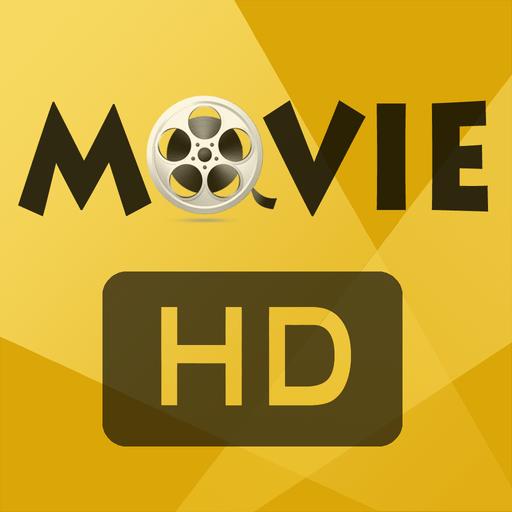 Movie HD New Icon