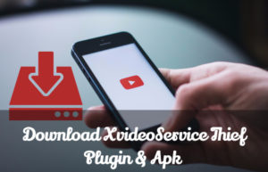 xVideoServiceThief 1.7.1 HD download