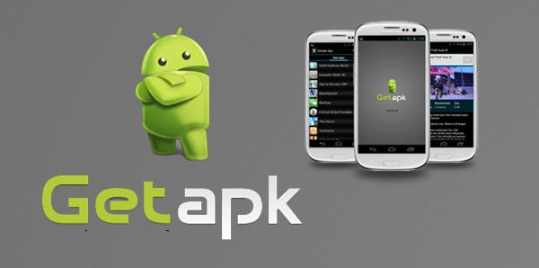 GetAPK app