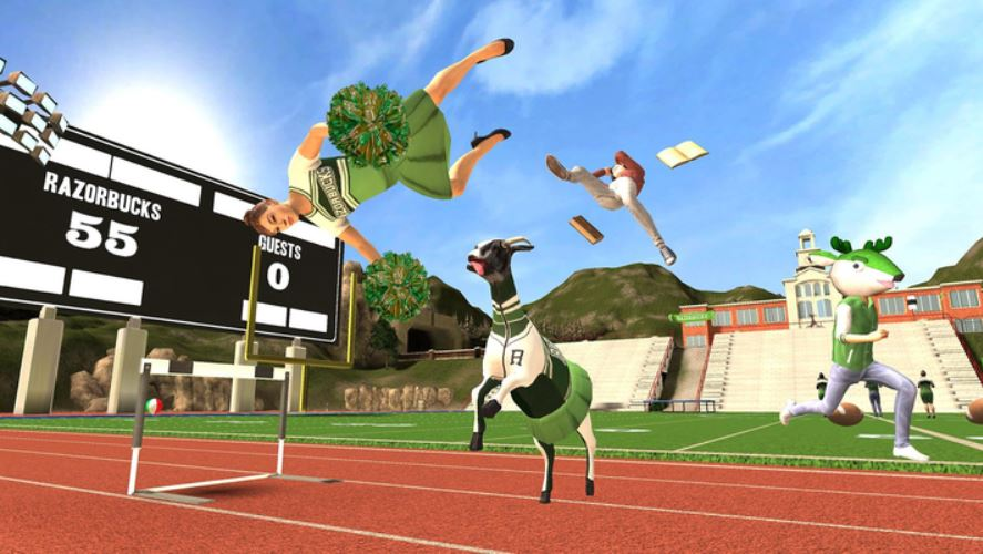 Goat Simulator apk download