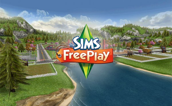 Sims FreePlay apk download