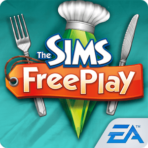 Sims FreePlay logo
