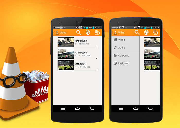 download vlc apk for android